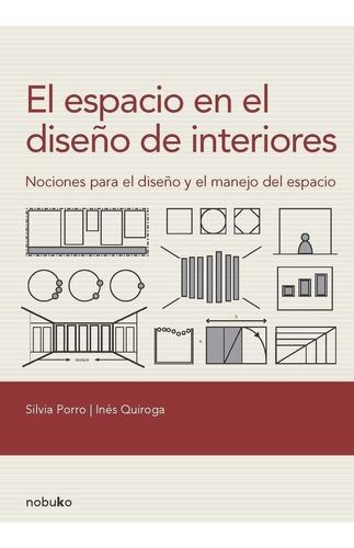 Imagen 1 de 1 de El Espacio En El Diseño De Interiores - 2º Edicion