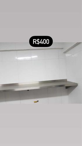 Imagem 1 de 5 de Cozinha Industrial