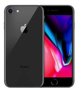 iPhone 8 64gb Libre Mundial Homologado 12 Cuotas Smartec