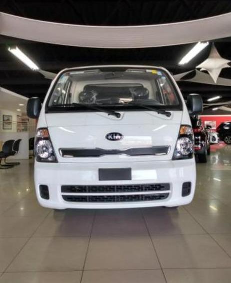Kia Bongo 2.5 Std 4x2 Turbo S/ Carroceria 19/20