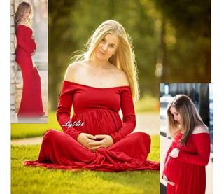 Vestido Fiesta Para Embarazada Chiclayo En Mercado Libre Perú