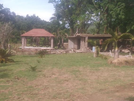 Finca De 1000 Tareas Recreativa Y Ganadera En Bonao
