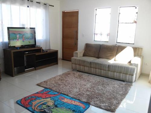 Casa Com 2 Dormitórios À Venda, 100 M² Por R$ 460.000 - Jardim Vila Formosa - São Paulo/sp - Ca0492