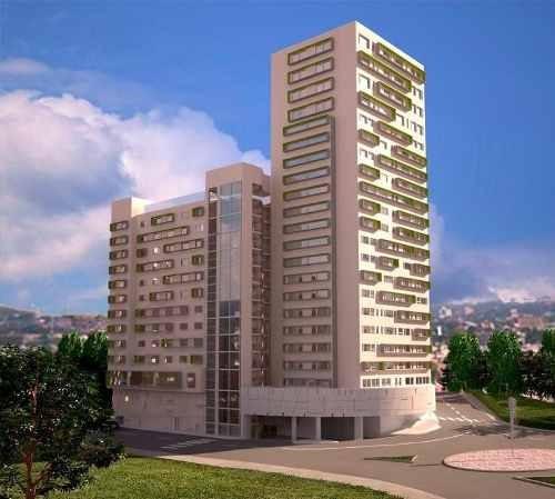 Renta Departamento High Towers