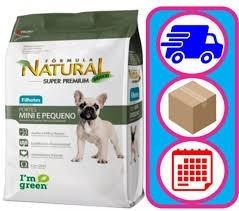 Ração Adimax Pet Formula Natural Para Cães Filhotes 7kg