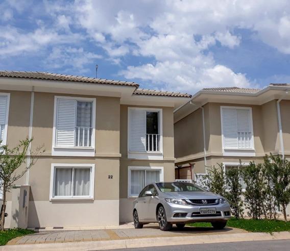 Casa Em Condomínio Para Venda No Esplanada Do Carmo Em Jarin - 228