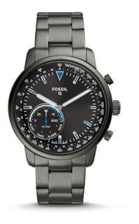 Relógio Fossil Hybrid Smartwatch Ftw1174 - Original