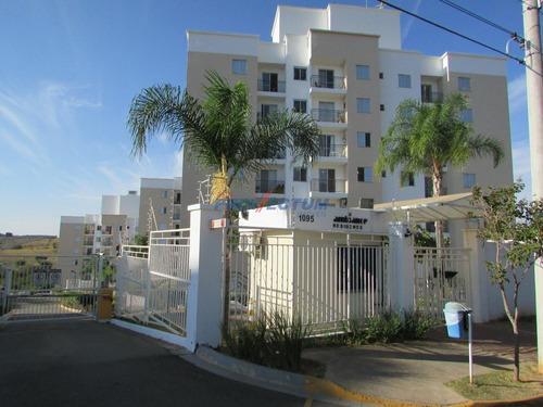 Apartamento À Venda Em Jardim Myrian Moreira Da Costa - Ap272986