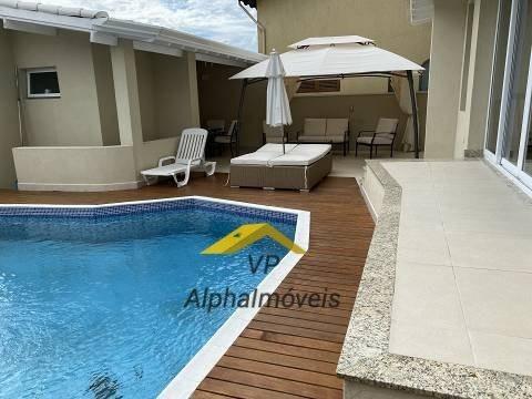 Imagem 1 de 24 de Casa A Venda No Bairro Alphaville Em Santana De Parnaíba - - Vpr4-b-1