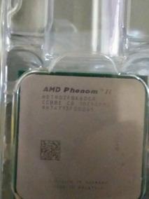 Phenom X6 1090t Black Edition 3.3 Ghz +garantia