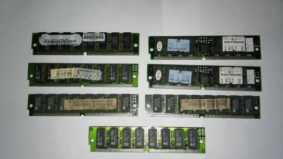Memoria Teclado Korg Yamaha Roland 32 Mb Edo Simm 72 Pines