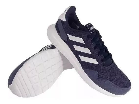 Zapatillas adidas Hombre Archivo Running Ef0417 Eezap