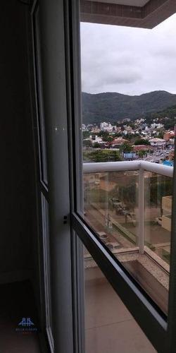 Imagem 1 de 30 de Apartamento Com 4 Dormitórios À Venda, 109 M² Por R$ 1.257.000,00 - Córrego Grande - Florianópolis/sc - Ap2235