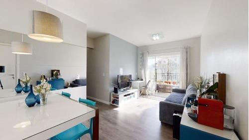 Imagem 1 de 15 de Apartamento - Ap02793 - 68977572