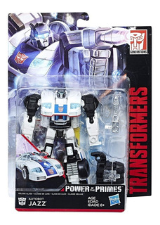 Transformers Power Of Primes Modelos Hasbro Jugueterialeon