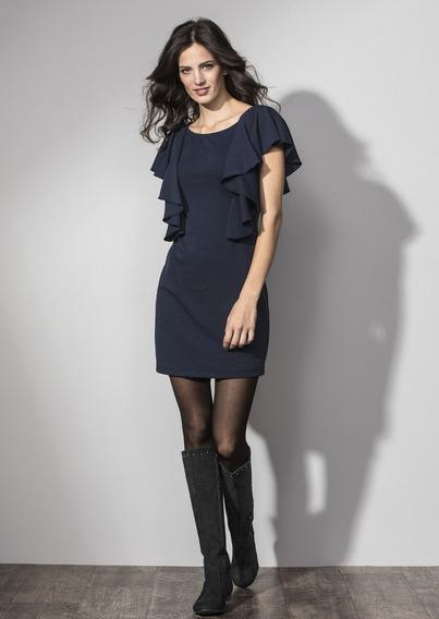 Vestido Azul 1387612