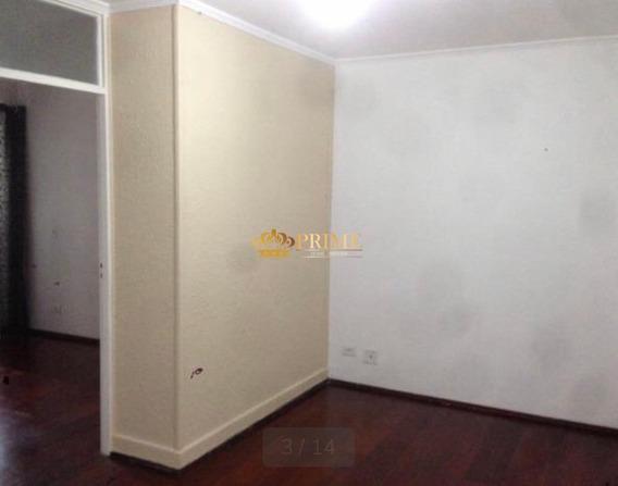 Apartamento À Venda Em Vila Lídia - Ap004229