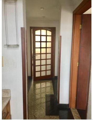 Sala Em Centro, Santos/sp De 85m² À Venda Por R$ 170.000,00 - Sa328926