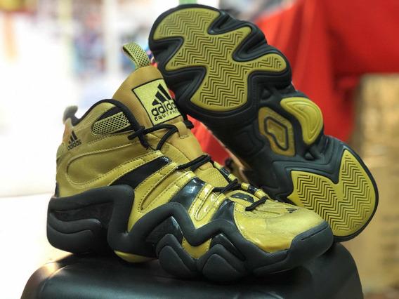 adidas Kobe Bryant Crazy 8 Número 10.5us 44.5eur 28.5cm