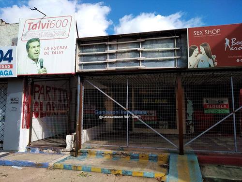 Local Comercial En El Centro De Colon