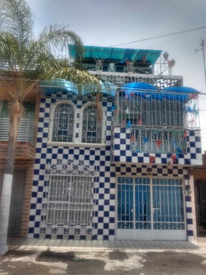 Casa En Venta En La Colonia San Andrés.