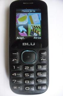 Celular Blu Jenny Ii