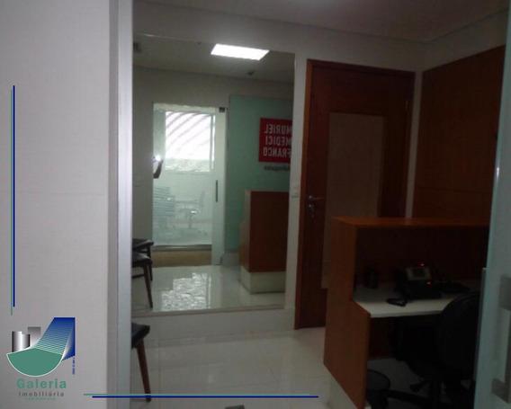 Sala Comercial Em Ribeirão Preto Para Locação E Venda - Sa06281 - 33676511