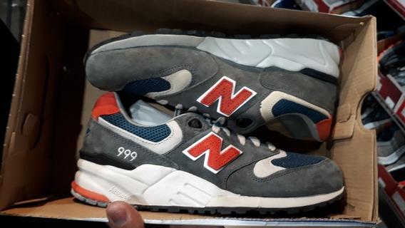 Zapatillas New Balance Usa Originales Hombre Mujer 14us