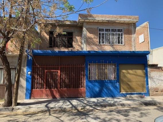 Venta De Casa En Construcción Cerca Blvd Domingo Arrieta