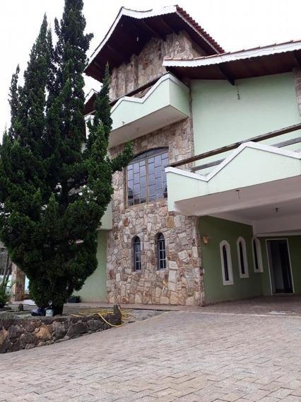Chácara Para Venda Em Atibaia, Jardim Estância Brasil, 6 Dormitórios, 6 Suítes, 7 Banheiros, 5 Vagas - 0066