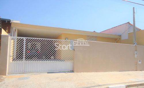 Imagem 1 de 16 de Casa À Venda Em Jardim Nova Europa - Ca004753