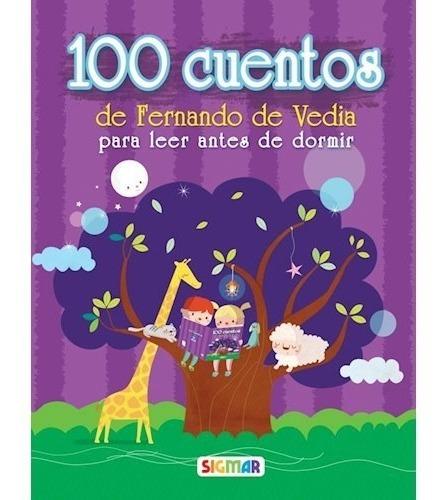 100 Cuentos Con Dedicatoria Del Autor Para Vos