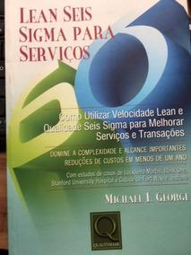 Lean Six Sima Para Serviços