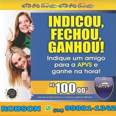 Seguro Apvs Brasil