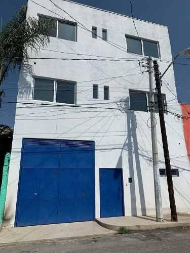 Edificio En Venta En Col. Francisco Sarabia