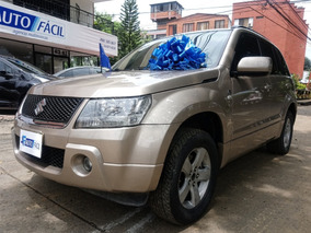 Suzuki Grand Vitara 4*4 (100% Financiada)