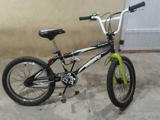 Bicicleta Venzo Infierno Rod. 20