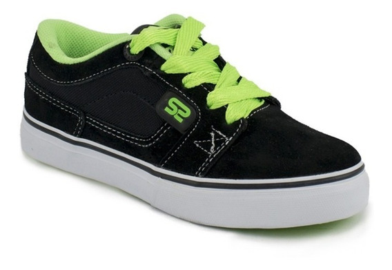 Zapatillas Spiral Max Basic Low Kid