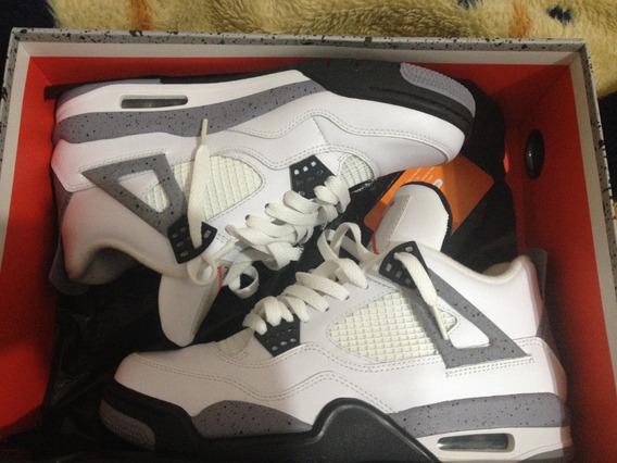 Nike Air Jordan 4 (2012)