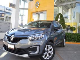Renault Captur 2018 2.0 Intens Atm