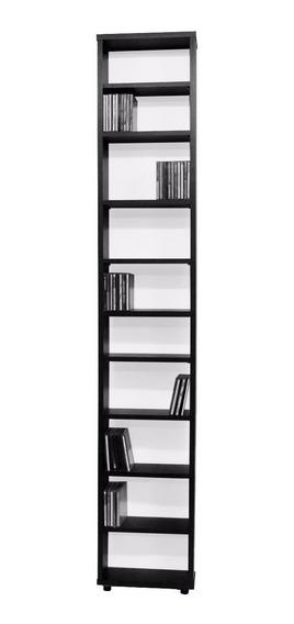Mueble Estantería Organizador De Cd Y Dvd