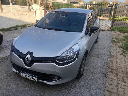 Renault Clio 1.2 Iv Fase Ii Authentique 2017