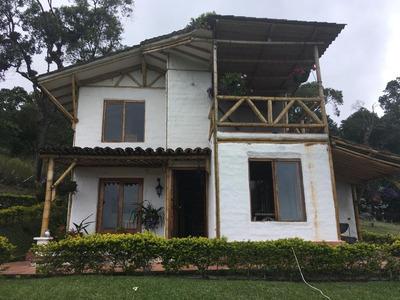 Venta Casa Campestre En Dapa