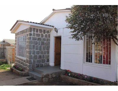 Renovales - El Quisco - Excelente Ubicacion