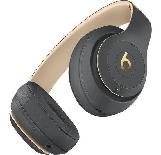 Fone Beats Studio 3 Wireless - Novo