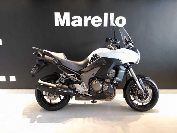 Kawasaki Versys 1000 Abs 2013 Bmw Gs 1200 (r)