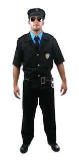 Fantasia Policial M Adulto