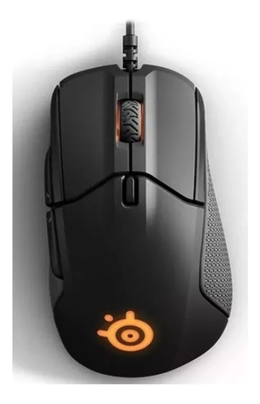 Gaming Mouse Steelseries Rival 310 12000dpi Engine Original