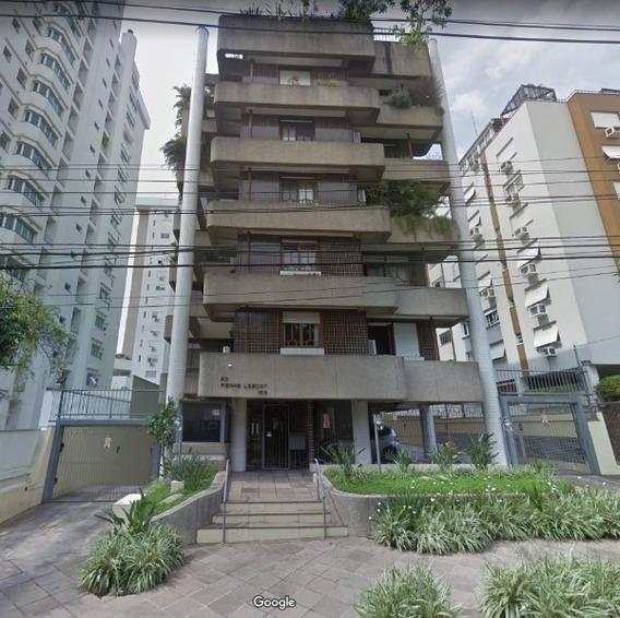 Cobertura Em São João Com 3 Dormitórios - Gs3250