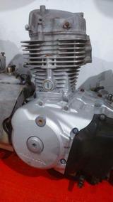 Motor De Fan 125 Até 2008